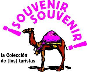 Logotipo de exposición diseñado por Oyer y Alberto Corazón
