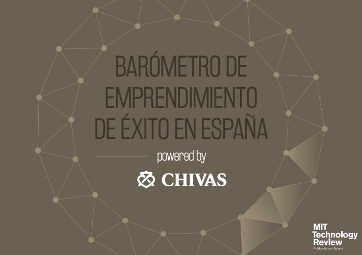 Barómetro de emprendimiento Chivas